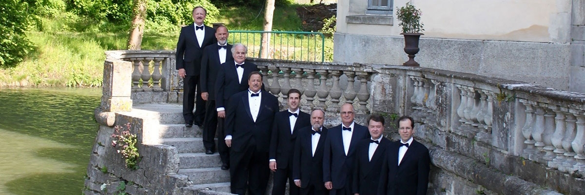 Toronto Ukrainian Male Chamber Choir